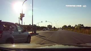 Türkiye Araç içi kamera kaza kayıtları - 1