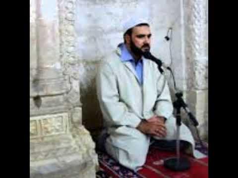 Hafiz İbrahim Onat Muhteşem Kıraat