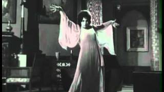 "Dracula in Pakistan ""Zinda Laash"" (1967) - Trailer"