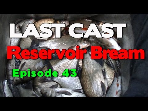 LAST CAST Feeder Fishing Reservoir Bream e43 Match Fishing