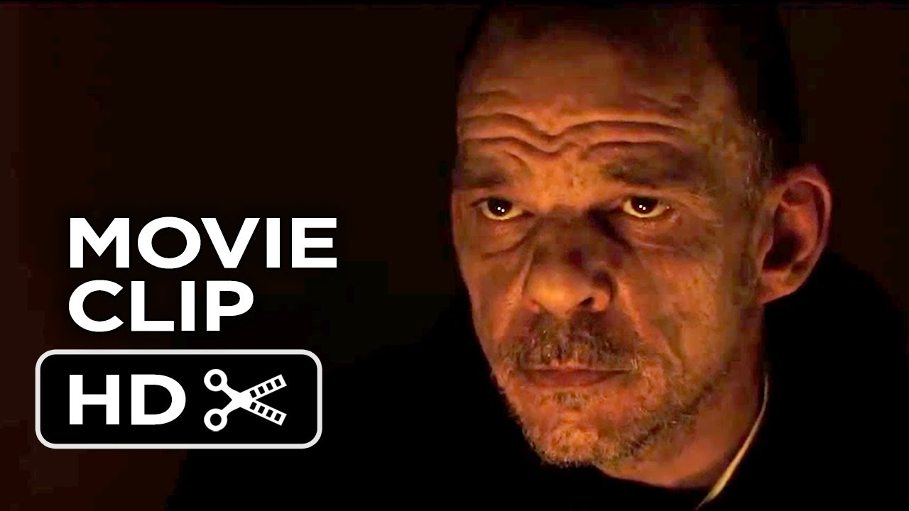 Age of Uprising: The Legend of Michael Kohlhaas Movie CLIP - The Woman I Loved (2014) HD