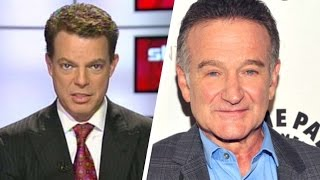 Robin Williams Is A Coward, According To Shep Smith