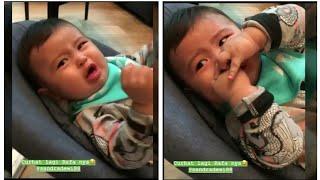 Baby Raphael Moeis.