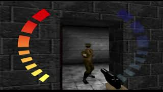 00 Agent 007 Goldeneye - Dam