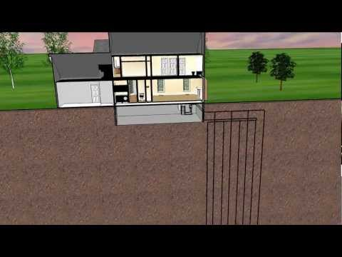 Bosch Geo 101 - How Geothermal Heat Pump Systems Work