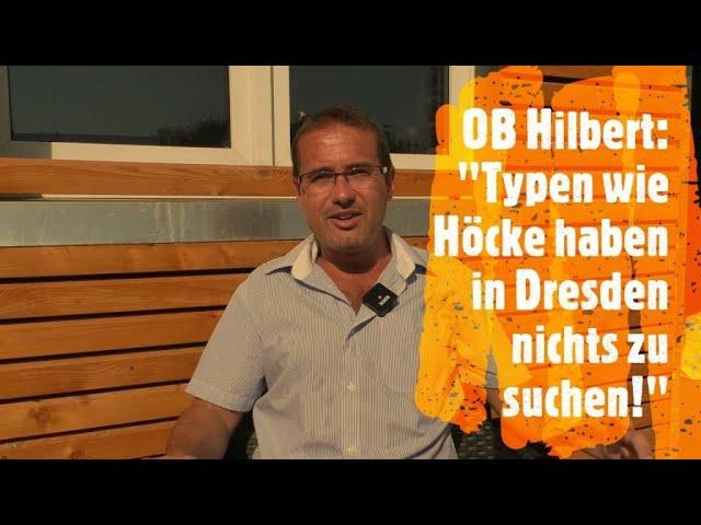 OB Hilbert: