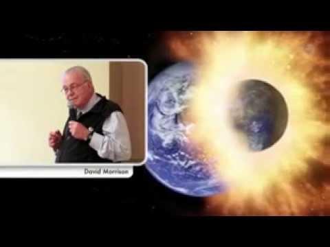 NASA đưa ra bằng chứng bác bỏ ngày tận thế 21/12/2012
