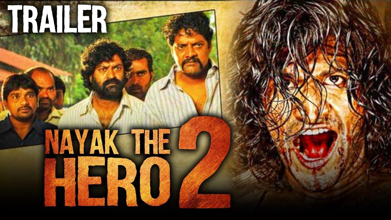 Nayak The Hero 2 (Yaare Koogadali) 2021 Official Trailer Hindi Dubbed | Puneeth Rajkumar, Bhavana
