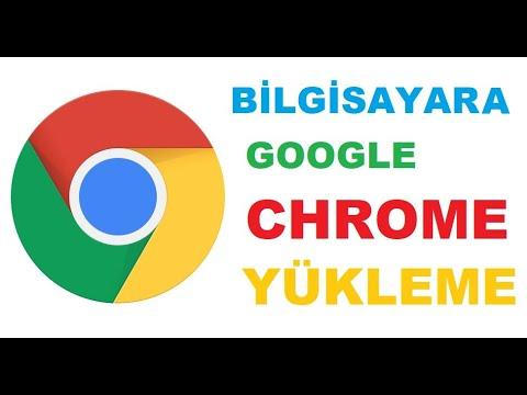 Google servisleri yükleme. Türkçe anlatım