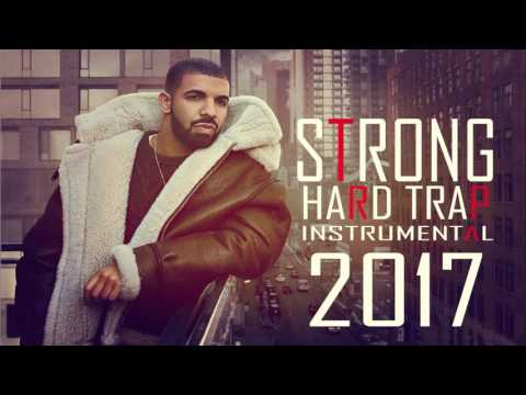 Hard Trap Beat Instrumental 2017 ''STRONG'' [Prod. By GoostBeats]