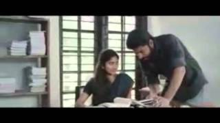 Premam movie song | Nivin pauly | Chinna Chinna