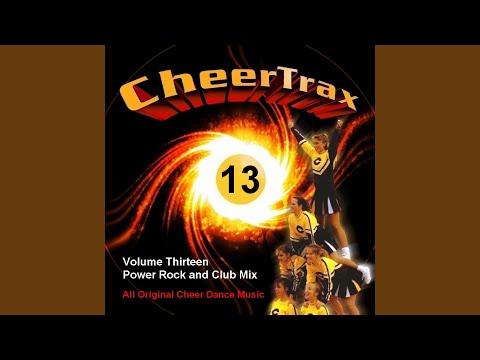 Combo Twelve Cheerleader Dance - Mixed BPM