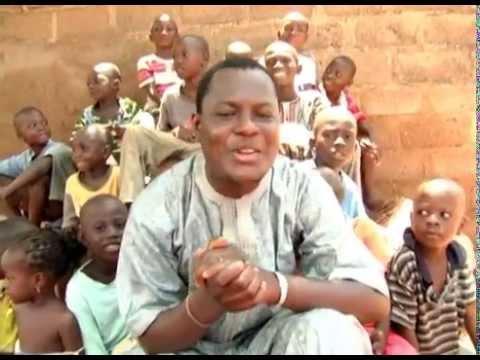"""Clip Mali - Sekou BAH """"Vaccination"""""""