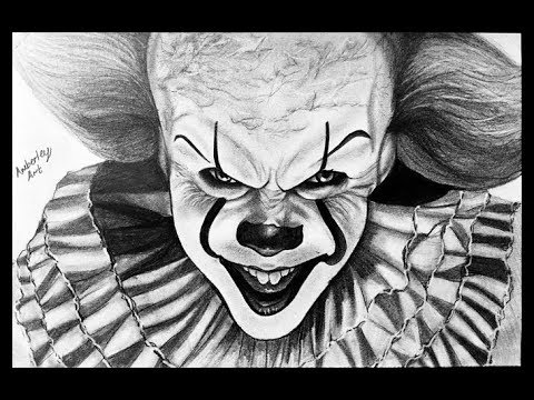 Pennywise Quick Draw Youtube