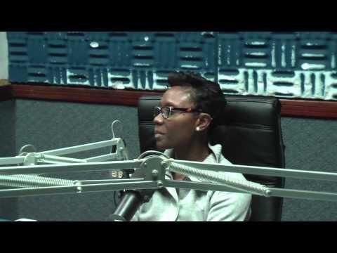 Tóke @ KLAS Radio 89 FM Jamaica [20th February 2015]