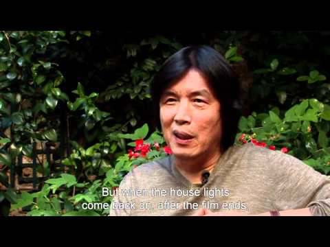 Cannes 2011 - Interview of Lee Chang-Dong
