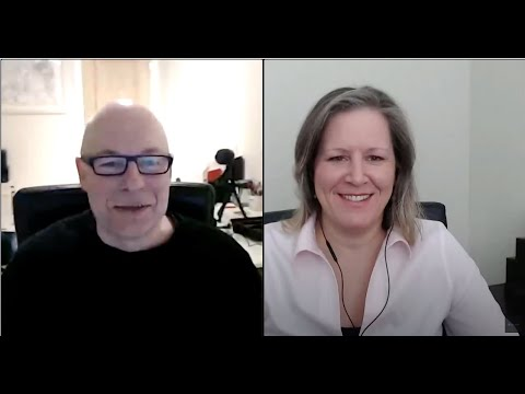 #TimTalk - How to create Transformation with Nicole Jansen