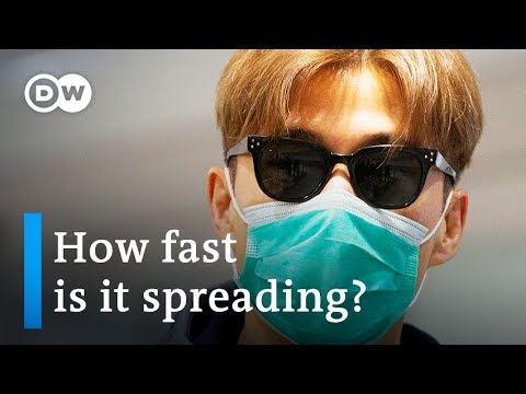 China coronavirus death toll jumps despite lockdowns | DW News