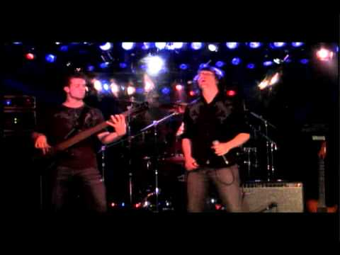 """Mile Marker Zero """"Reaping Tide"""" (LIVE on Fearless Music TV)"""