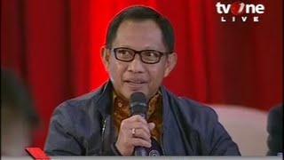 """ILC """"Sudden Death: KPK VS Polri""""- Proses Yang Dilalui Dalam Penyidikan Versi Polri"""