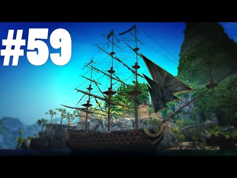 BOARD THE ROYAL FORTUNE - Assassin's Creed 4: Black Flag - Part 59