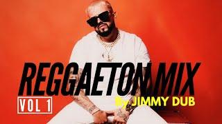 Descarca Reggaeton MIX VOL 1 by Jimmy Dub