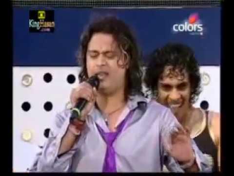 Mhari titari Raja Hasan IPL RockStar 03 04 10