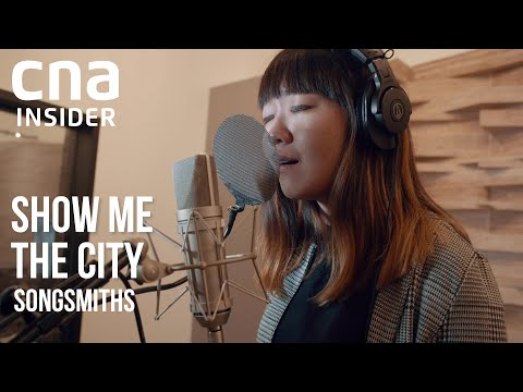 Creating The Singapore Sound | Show Me The City | Full Episode