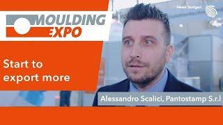 Deutscher Markt ist sehr wichtig   Moulding Expo
