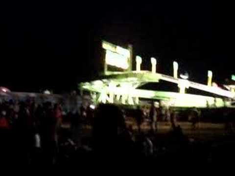 Tiesto (Paul Oakenfold) - Traffic Live at Global Gathering