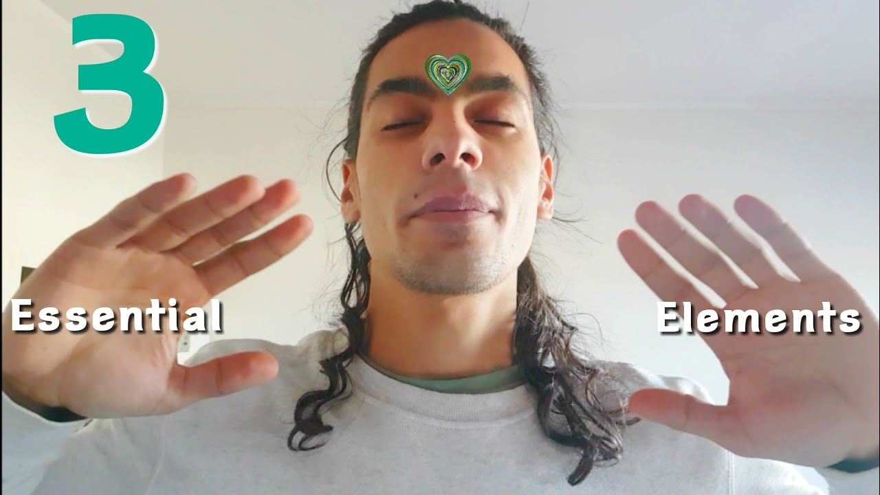 how to open up your 3rd eye