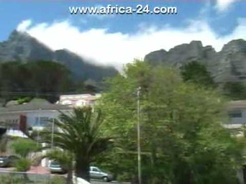 Oceana Apartments & Spa Camps Bay Cape Town - Africa Travel Channel
