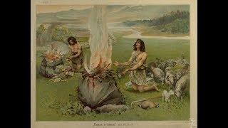 О характере Авеля и Каина  и о