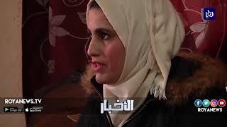 الاحتلال يتهم الأسير الكفيف محمد اشتية بتصنيع اسلحة اتوماتيكية - (19-2-2018)