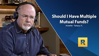Should I Have Multiple Mutual Funds?