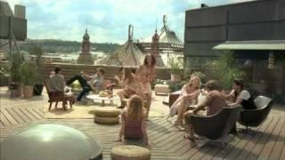 Metaxa - Dotkni se slunce(Nový imageový TV spot kultovní řecké brandy Metaxa 5*, 2010-09-16T09:02:42.000Z)