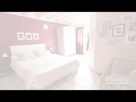 NOZAY - MAISON A VENDRE - 297 300 € - 165 M² - 7 Pièces