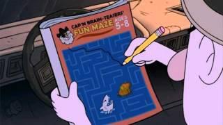 Гравити Фолз 1 сезон 18 эпизод смешные моменты