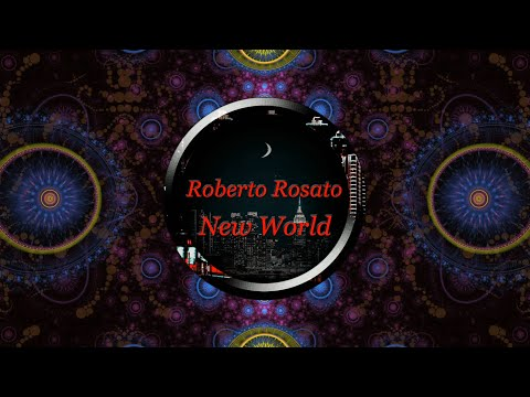Roberto Rosato - New World (EM Release) 4K