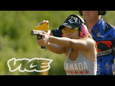Armed and Reasonable: How To Buy a Gun In Canada