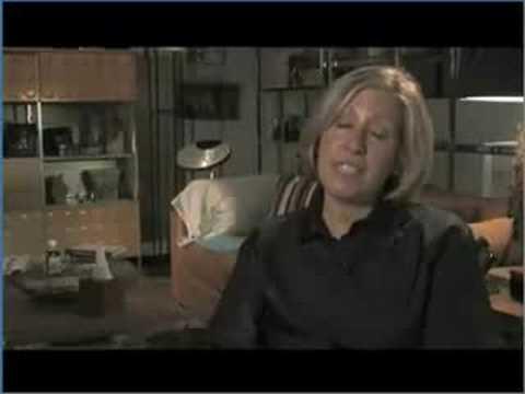 Carol Mendelsohn Interview