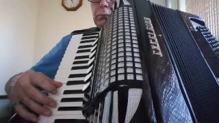 Lonely Shepherd - James Last - ACCORDION ACORDEON ACCORDEON AKKORDEON AKORDEON