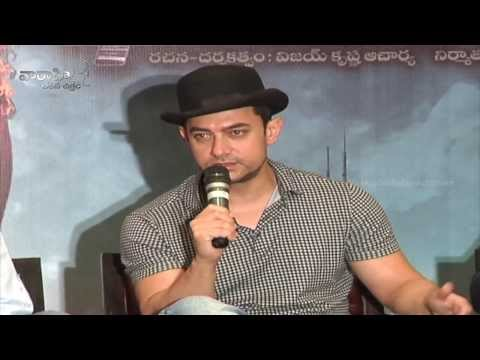 Dhoom: 3 Press Meet -  Aamir Khan, Abhishek Bachchan,Katrina Kaif, Sai Korrapati