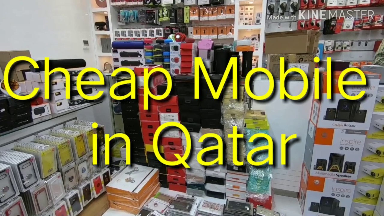 Qatar's Mobile market