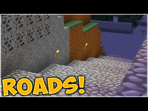 CARRYING ON THE ROAD!  | Minecraft Modded Factions (Live)