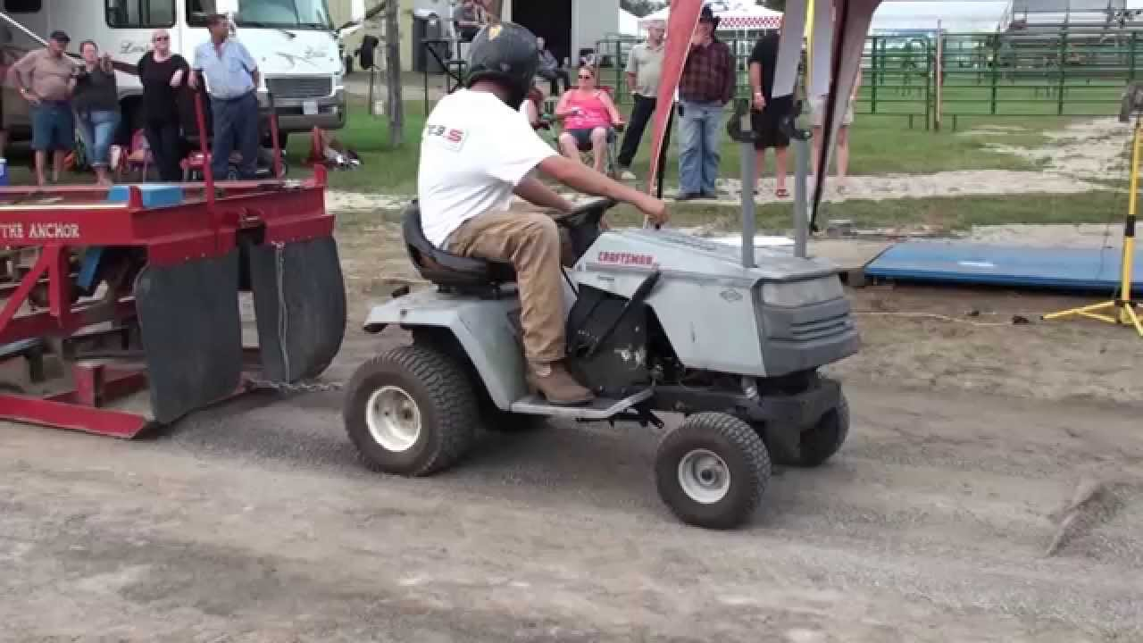 Garden Tractor Pulls Ontario Garden Ftempo