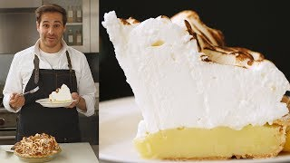 Foolproof Lemon Meringue Pie - Kitchen Conundrums with Thomas Joseph