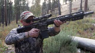 NEMO Arms OMEN 300 win mag Rifle [ FULL REVIEW ]