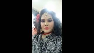 Item Queen Seema Singh Celibersion