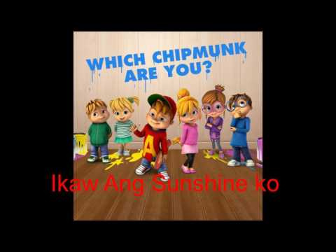 Ikaw ang sunshine ko - Abs cbn id 2017 (Chipmunks)